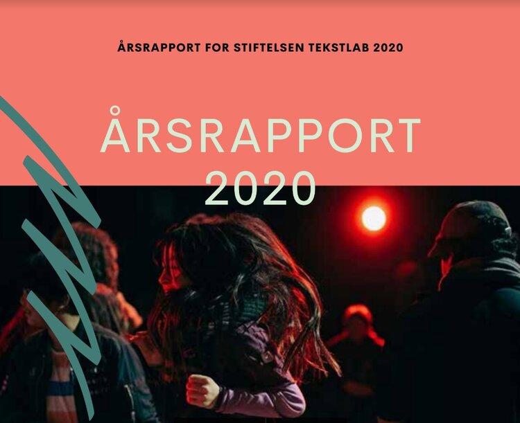 Årsrapport2020